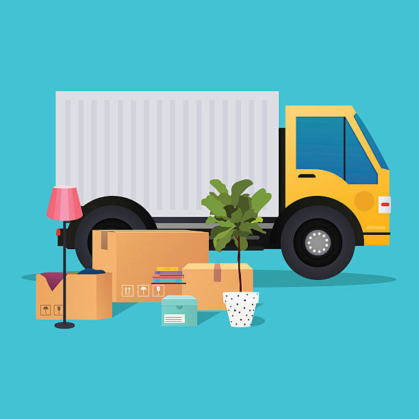 Advantages Of A Moving Company