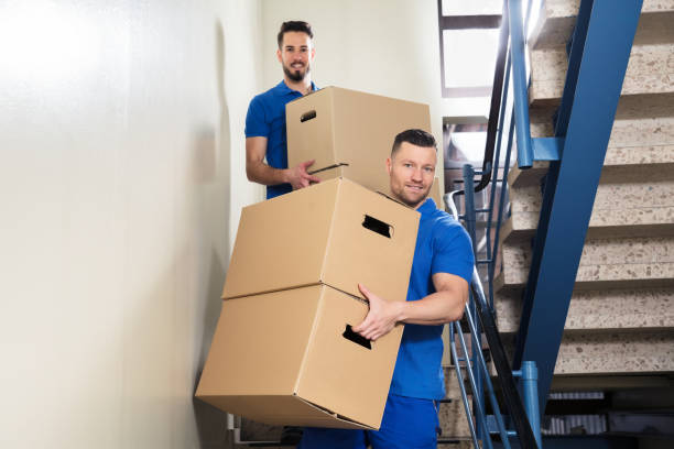 Selecting the Best Moving Company